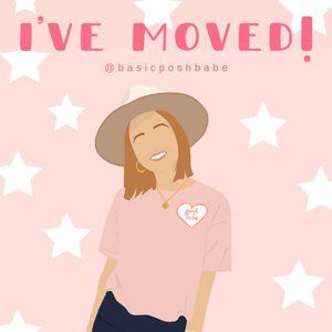 Other - 〰️i've moved 〰️